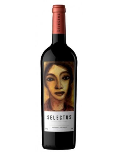 Selectus 2007 Tinto Reserva