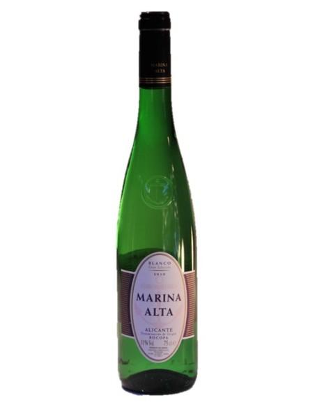 Marina Alta 2010
