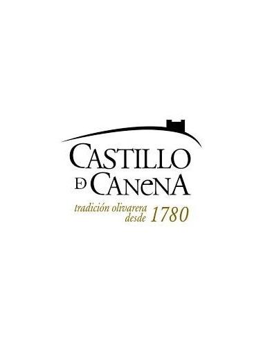 Estuche Arbequino & Co Castillo de Canena