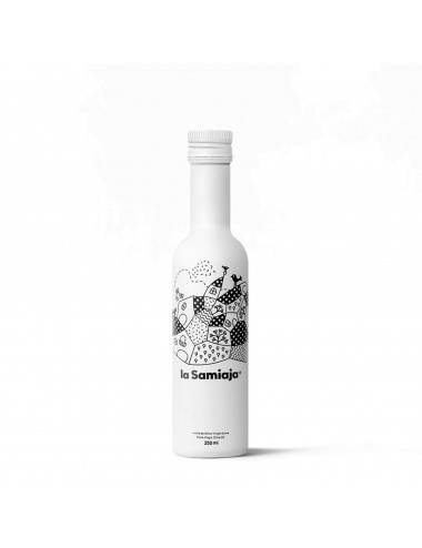 Aceite de Oliva Virgen Extra La Samiaja Picual 250 ml