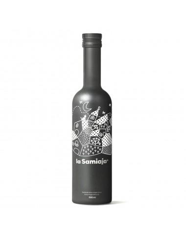 Aceite de Oliva Virgen Extra La Samiaja Coupage 500 ml