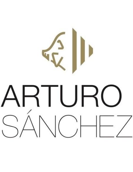 Salchichón Ibérico de Bellota Gran Reserva Arturo Sánchez