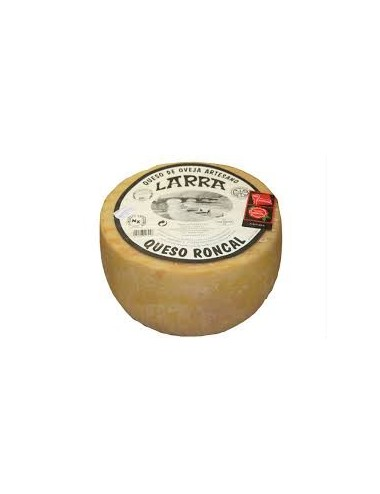 Queso  Roncal 1.000grs