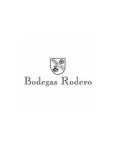 Vino Carmelo Rodero Crianza 750 ml