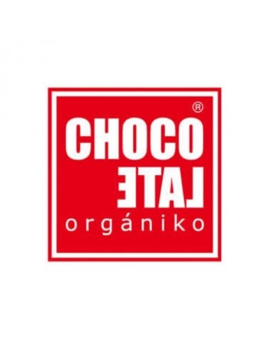 Tableta de Chocolate con Leche 36% Cacao con Miel y Almendra Orgániko 70 g