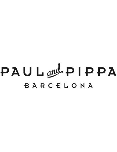 Galletas de Manchego Ecológicas Paul&Pippa