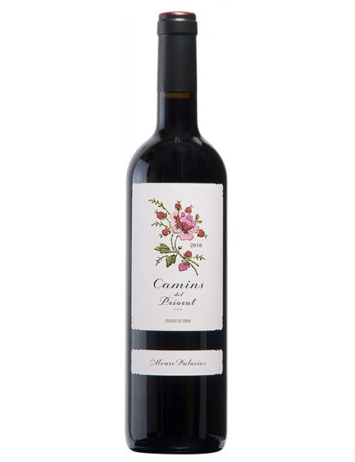 Vino Camins del Priorat 750 ml