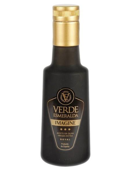 Aceite de Oliva Virgen Verde Esmeralda Imagine Picual