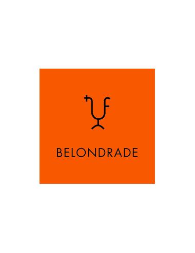 Vino Blanco Belondrade y Lurton