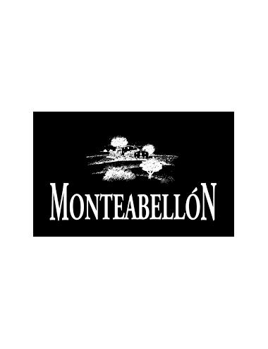 Vino Tinto Monteabellón 14 meses Barrica