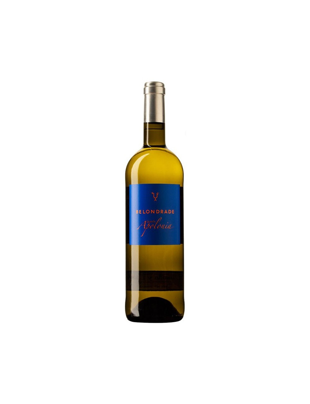 Vino Blanco Quinta Apolonia