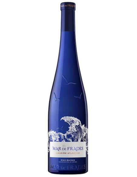 Vino Blanco Mar de Frades