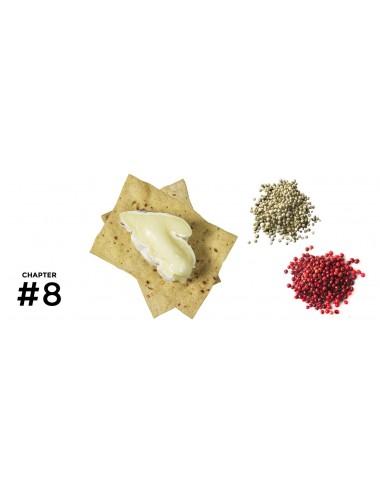 Crackers 7 y 8  Paul & Pippa 150grs.