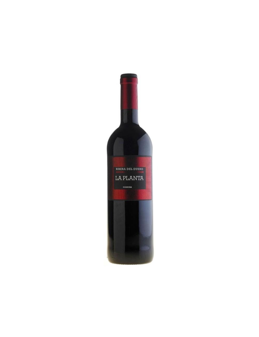Vino Tinto La Planta Arzuaga 750 ml