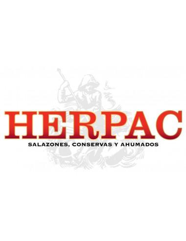 Ventresca de Atún Rojo en Aceite de Oliva con guisantes Herpac