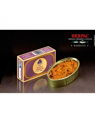 Caviar de Erizo Herpac
