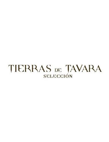 Paté de Aceituna Negra Tierras de Tavara  Bio