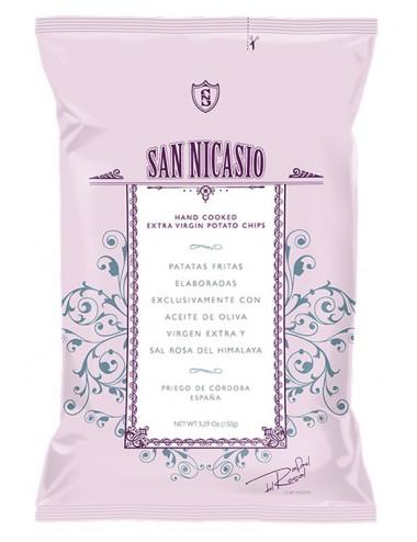 Patatas Fritas San Nicasio