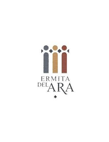 ESTUCHE DE ACEITE DE OLIVA VIRGEN EXTRA ERMITA DE ARA COUPAGE