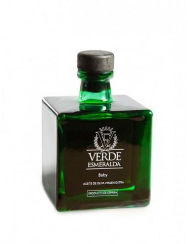 Verde Esmeralda Baby Picual