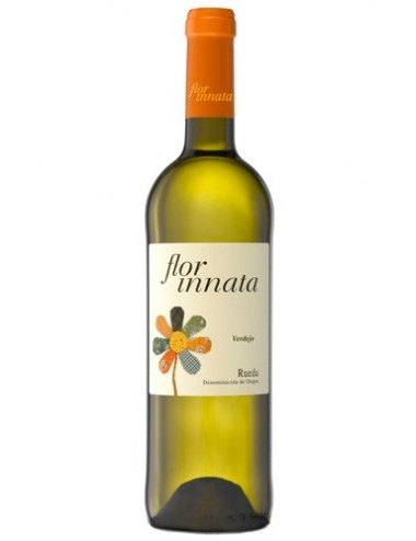 Vino Blanco Flor Innata