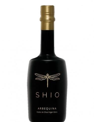 Aceite de Oliva Virgen Extra SHIO Arbequina