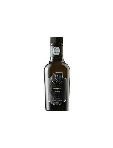 Aceite de oliva Virgen Flor de Sal Cristal