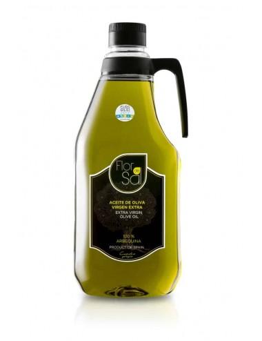 Aceite de oliva Virgen Extra Arbequina Pet
