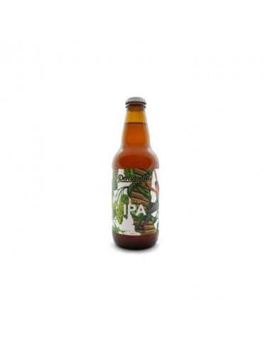 Cerveza Península Ipa