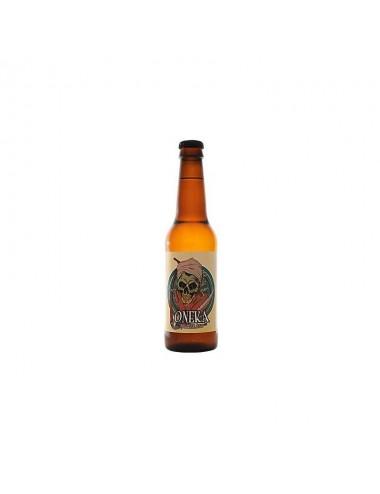 Cerveza Naparbier Oneka