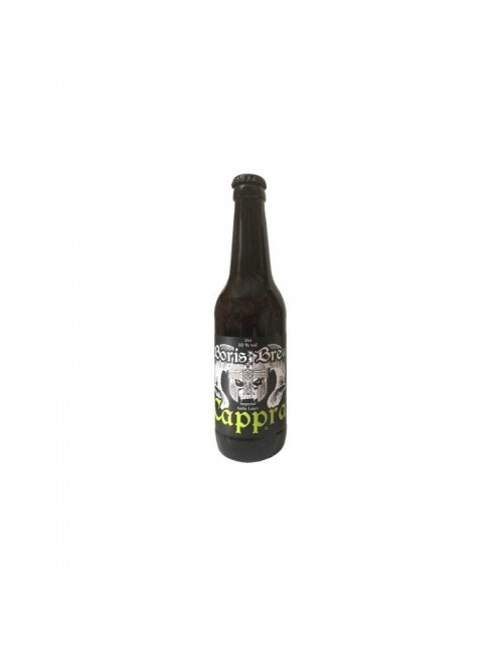 Cerveza Boris Brew Cappra