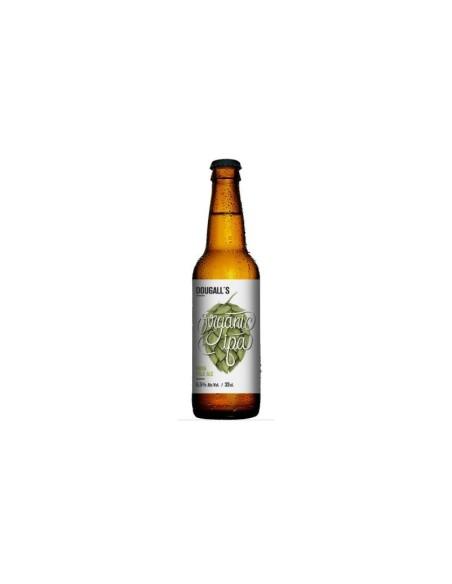 Cerveza Dougall´s Organic Ipa