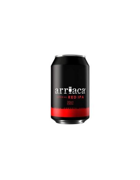 Cerveza Arriaca Imperial Red Ipa