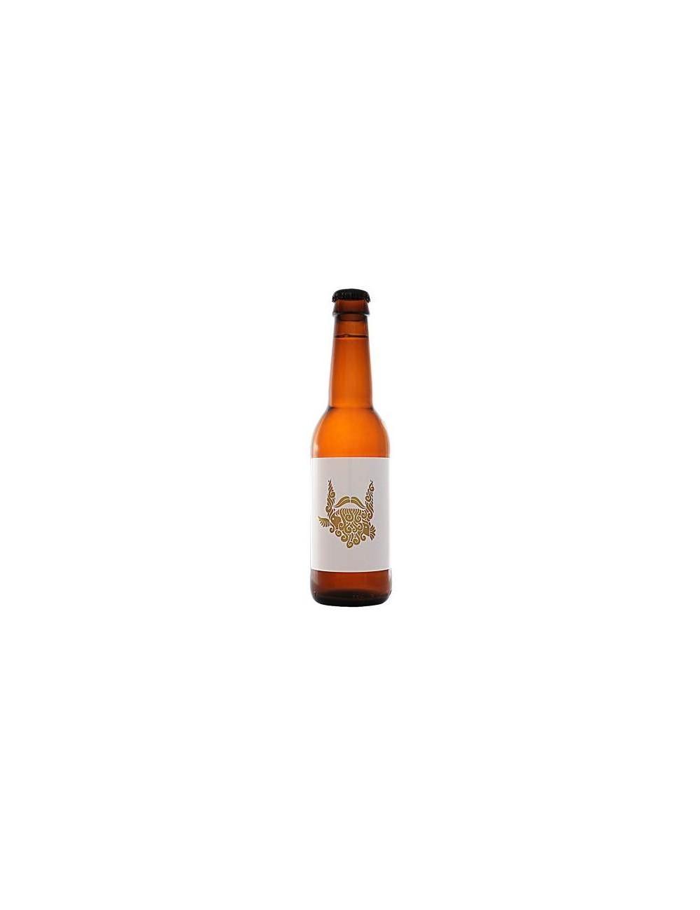Cerveza San Frutos Trigo