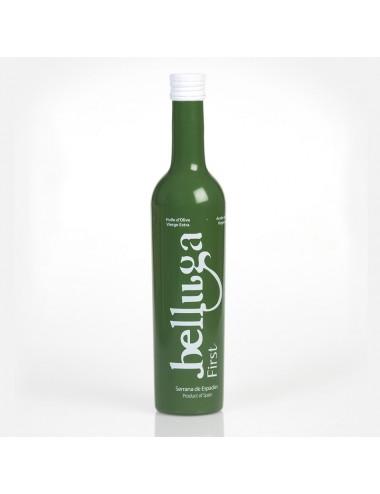 Aceite de Oliva Virgen Extra Belluga First