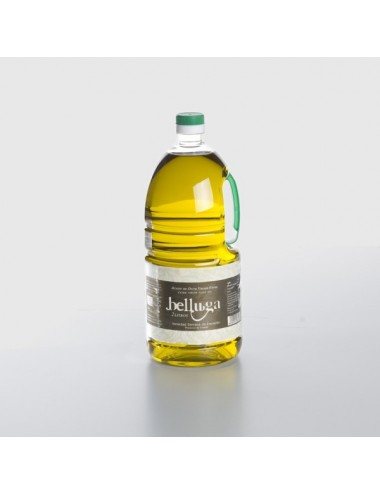 Pet Aceite de Oliva Virgen Extra Belluga 0,09º