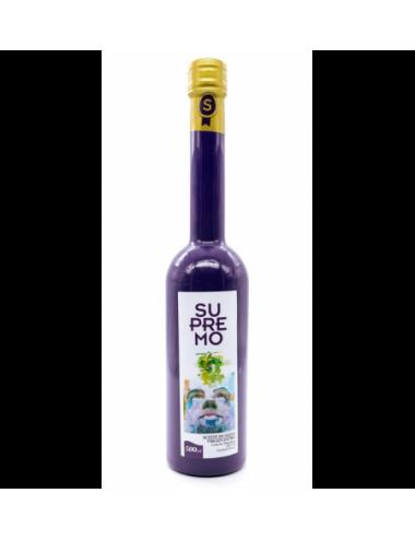 Aceite de Oliva Virgen Extra Supremo Gourmet Picual