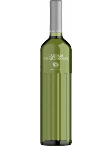 Vino Blanco Chardonnay Joven Ecológico 750ml