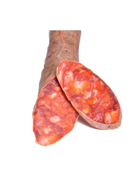 Chorizo Ibérico Bellota