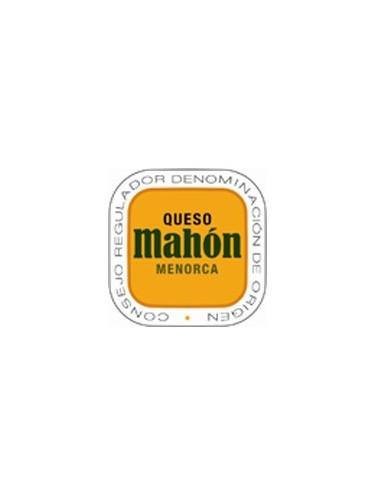 Queso de Mahón semicurado 2.500grs