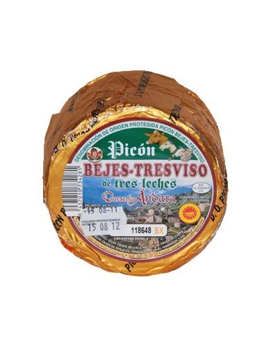 Queso Picón Bejes-Tresviso 500grs