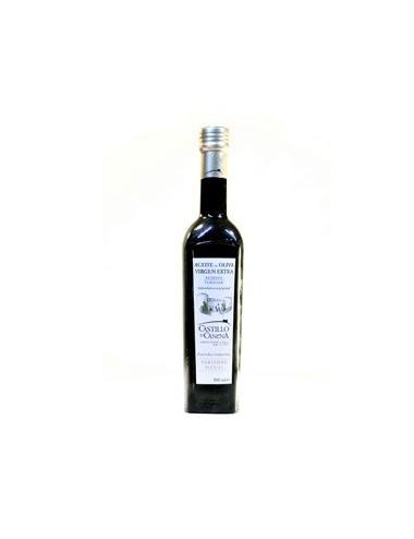 Estuche Aceite Reserva Familiar Castillo de Canena 2 botellas