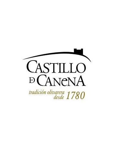 Estuche cartón Primer Día de Cosecha Castillo de Canena 2 unidades