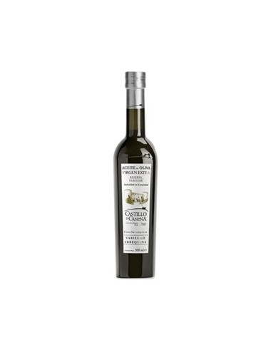 Castillo de Canena Reserva Familiar Arbequina 500ml