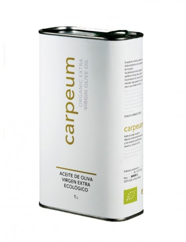 Aceite de Oliva Virge Extra Carpeum 1.000ml