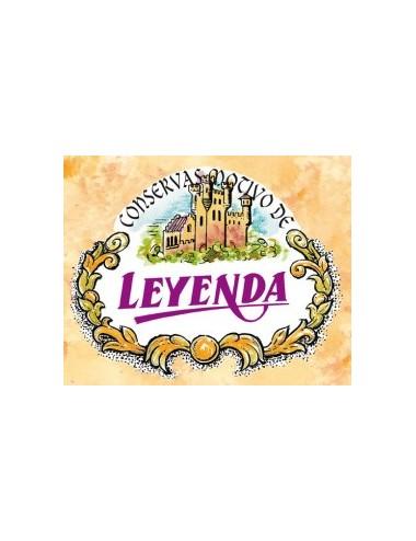 Atún enAceite de Oliva La Leyenda