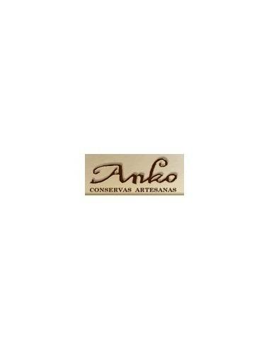 Crema de Espárragos Anko