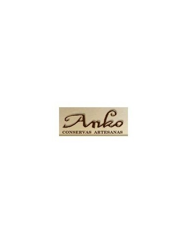 Mitades de Corazones de Alcachofa  de Tudela Anko