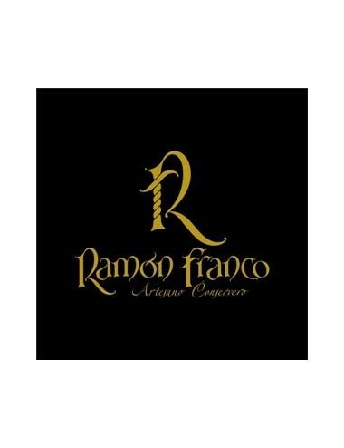 Mejillón en Escabeche Ramón Franco 6 a 8 piezas