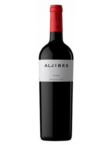 Aljibes 2012